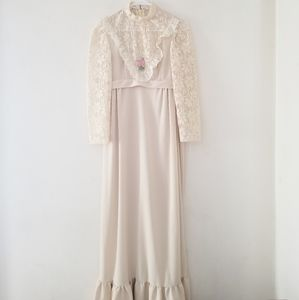 Vintage jcpenney fashions dress